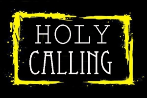 holy-calling