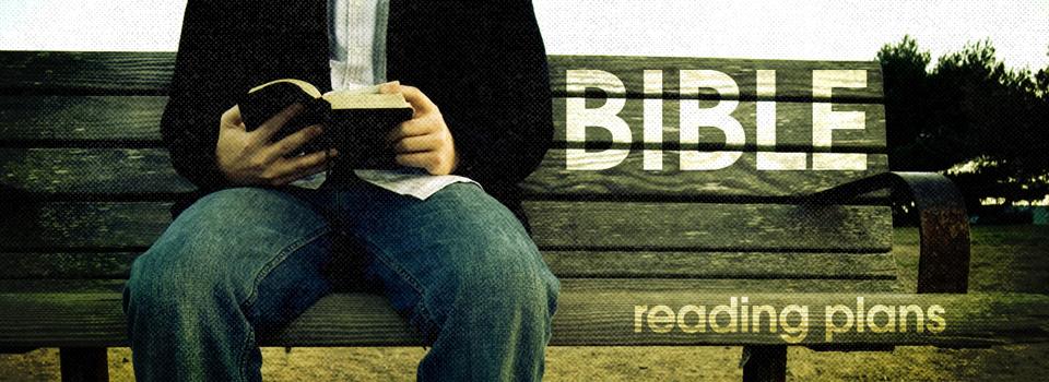 Bible-Plan